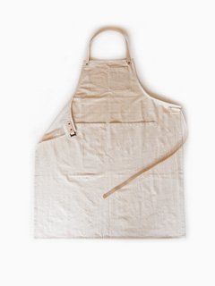 FOR × RECTOHALL apron
